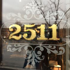 In the 19th and early 20th century, gold leaf signs were all the rage and they are now making a comeback. I specialize in designing custom reverse painted and gilded glass signs as well as...