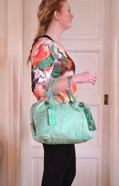 Caterina Lucchi Verdino bag