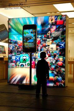 Apple Store (The Grove, LA)