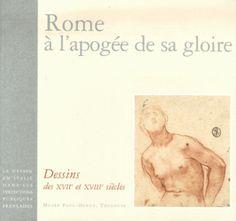 Dessins italiens dans les collections publiques françaises, XVIIe et XVIIIe siècles