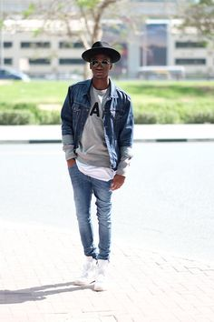 Signature Style #styldby #DressNormal