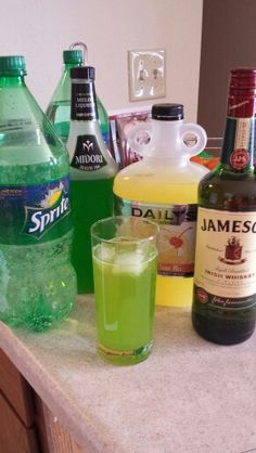 sour irishman drink