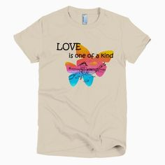 Good vibes #wear that inspires creativity and joy.
