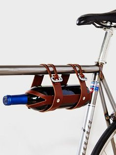 Fyxation Bike Wine Caddy - Urban Outfitters