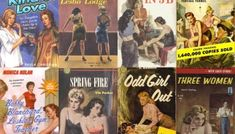 How Queer YA Novels Taught Me to Write My Own Happy Ending | Autostraddle Gyr, Ya Novels, Happy Endings, Pulp Fiction, Lesbian, Erotic, Culture, Entertaining, Reading