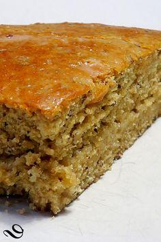 Sweets Cake, Cupcake Cakes, Crockpot Recipes, Cooking Recipes, Gateaux Vegan, Cake Recipes, Dessert Recipes, Olive Oil Cake, Vegan Kitchen
