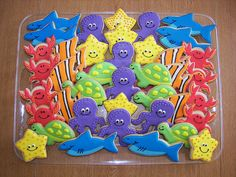 Great Cookies from