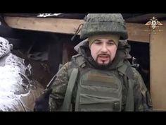 Guerra na Ucrânia - Milícia de Donetsk fala sobre o ataque ucraniano em ...