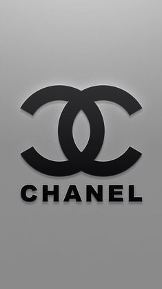 Chanel logo- the logo that kicked off all the other high end fashion brands. Kudos to you coco chanel