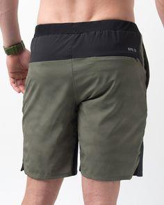 47585ee2 Wpn. activewear vapour shorts-limited edition olive. Спортивные Трусы ...