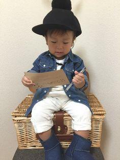 petit mainのキャップ「ボンボン付きキャップ」を使った♡ichu♡のコーディネートです。WEARはモデル・俳優・ショップスタッフなどの着こなしをチェックできるファッションコーディネートサイトです。