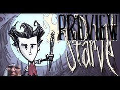 Preview de Dont Starve se viene se viene!!