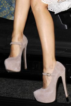 I want these shoes now!