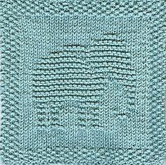 Baby Knitting Patterns Dishcloth Elephant Knit Dishcloth Pattern This knit dishcloth picture is of an elep… Knitted Washcloth Patterns, Knitted Washcloths, Dishcloth Knitting Patterns, Crochet Dishcloths, Knit Or Crochet, Knitting Stitches, Knitting Needles, Hand Knitting, Crochet Patterns