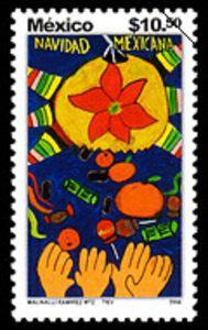 Postal Stamp II