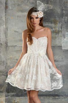 Bari Jay FW13 Dress 14