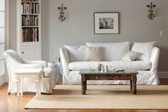 Cheap Living Room Decorating Ideas - Decorating a Living Room on a Budget