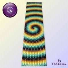 beading peyote stitch patterns   BEAD STITCH HOTPAD Crochet Pattern – Free Crochet Pattern Courtesy