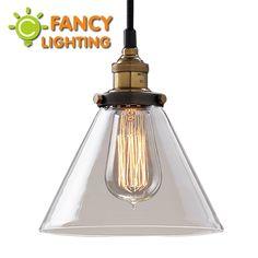 Старинные подвесные светильники стекло эдисон подвеска 110 / 220 В повесьте лампы регулируемого кронштейна подвесные светильники для декора столовая купить на AliExpress