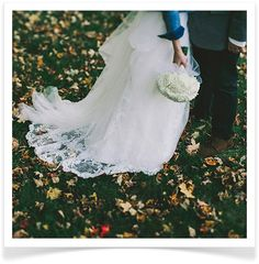 Wedding Bells: 10 Fall Wedding Trends