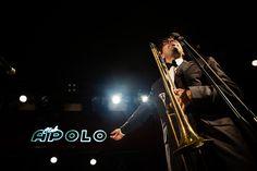 Sala Apolo © Nuria Aguade  #Swingmusic #music #bigband #Lindyhop #Showphotography #Swing #dance #Barcelona