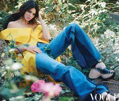 Kendall Jenner Photoshoot, Style Photoshoot, Uk Fashion, Fashion News, China Fashion, Elle Spain, Grazia Magazine, New York Beauty, Fashion Editorials