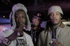 Gucci Mane Waka Flocka Slim Duncan - RIP Slim