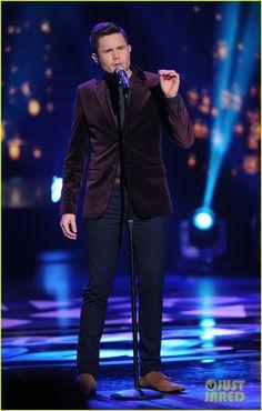 Trent Harmon - Sharp Dressed Man - American Idol - March 24, 2016 ...