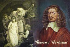 """Giacomo Carissimi's oratorio """"Historia di Jephte - Oratorio à 6"""" (1648)"""