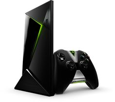 NVIDIA SHIELD Android TV | This Is How You Play TV