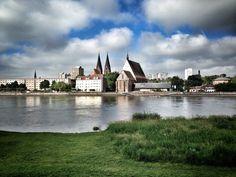 Frankfurt (Oder) Brandenburg
