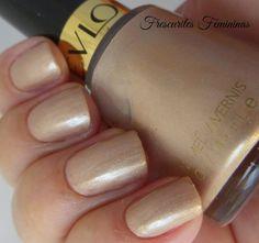 Revlon - Crème Brulée