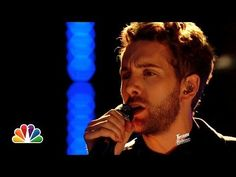 """▶ Will Champlin: """"At Last"""" - The Voice Highlight - YouTube"""