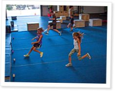 CrossFit Kids Lifeguard Test by Mikki Lee Martin - CrossFit Kids Game Fitness Games For Kids, Exercise For Kids, Crossfit Kids, Crossfit Athletes, Health Class, Kids Health, Pe Exercises, Elementary Physical Education, Pe Games