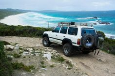 I always thought there weren't many Tracks around Margaret River. there's more than you can poke a stick at! My Dream Car, Dream Life, Dream Cars, Magic Sets, S Car, Campsite, Offroad, Perfect Place, Cali