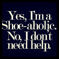 Unless by help you mean that you'll buy me some shoes.