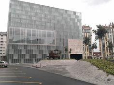 Muncyt - La Coruña