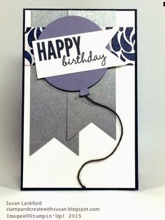 Stampin ' Up! Celebrate Today Occasions Catalog