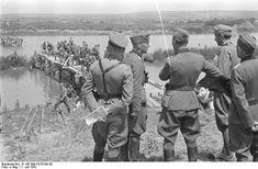 operation barbarossa été 1941