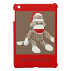 >>>Low Price Guarantee          sock monkey ipad mini case           sock monkey ipad mini case today price drop and special promotion. Get The best buyDiscount Deals          sock monkey ipad mini case Online Secure Check out Quick and Easy...Cleck Hot Deals >>> http://www.zazzle.com/sock_monkey_ipad_mini_case-256211356801723807?rf=238627982471231924&zbar=1&tc=terrest