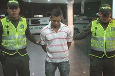 Noticias de Cúcuta: Detenidos dos hombres con armas de fuego ilegales