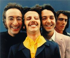 Blown away THE LA REPORT: BEATLES EVOLVER: Fab Four Photo Timeline (Evolution of a Band)