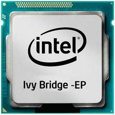 Intel Ivy Bridge-EP Xeon 2400 v2
