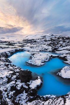 Blue Lagoon via Iceland Travel Tips | Dreamscapes - ianplant.com