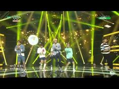 [Live HD 720p] 150619 HALO(헤일로) - While You're Sleeping(니가 잠든 사이에) @ Mus...