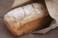 kartoffelbrot, glutenfrei, mandelbrot, kartoffel-mandelbrot, brot selber backen, brot ohne mehl, brot ohne gluten, glutenfreies brot