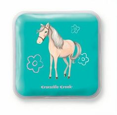 Crocodile Creek - Horse Ice Packs / Set of 2