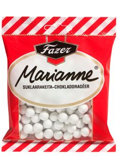 Marianne - Fazer.fi