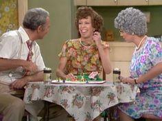 The Carol Burnett Show - The family - Sorry