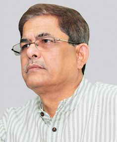 Mirza Fakhrul Islam Alamgir is a politician of Bangladeshi who is the current Secretary General of the Bangladesh Nationalist Party (BNP). Bnp, Biography, Islam, Desk, Table Desk, Biographies, Muslim, Offices, Biography Books